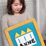 夙川アンヌ美容室キュビズムカット講習