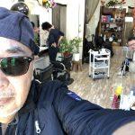 キュビズムカット講習(夙川、南浦和)