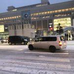 札幌中央区滝川営業所キュビズムカットカット講習会。(動画)