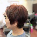 こんな時こそ、髪が伸びてもおかしくならないヘアスタイル!