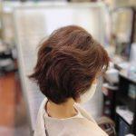 くせ毛で髪も多い・・でも、ショートにしたい!初めてのキュビズムカット(動画)