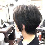 年とともに 髪の悩みスタイルの悩み